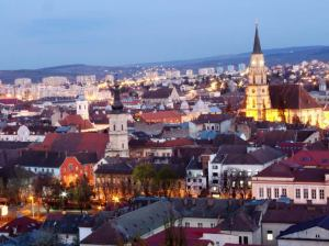 Belvedere_Cluj