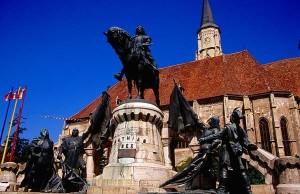 Cluj-Napoca-Romania